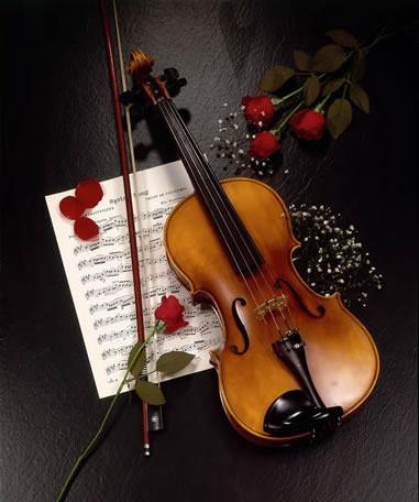 小提琴的演奏要点